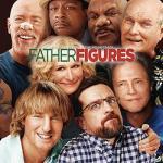 Father Figures Soundtrack CD. Father Figures Soundtrack