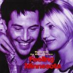 Feeling Minnesota Soundtrack CD. Feeling Minnesota Soundtrack