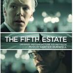 Fifth Estate, The Soundtrack CD. Fifth Estate, The Soundtrack