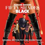 Fifty Shades of Black Soundtrack CD. Fifty Shades of Black Soundtrack