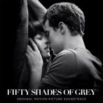 Fifty Shades Of Grey Soundtrack CD. Fifty Shades Of Grey Soundtrack