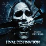 Final Destination, The Soundtrack CD. Final Destination, The Soundtrack
