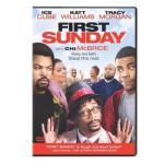First Sunday Soundtrack CD. First Sunday Soundtrack