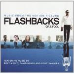 Flashbacks Of A Fool Soundtrack CD. Flashbacks Of A Fool Soundtrack