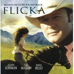 Flicka Soundtrack CD. Flicka Soundtrack