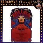 Follies Soundtrack CD. Follies Soundtrack