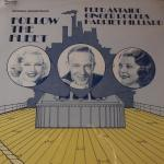 Follow the Fleet Soundtrack CD. Follow the Fleet Soundtrack