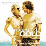 Fool's Gold Soundtrack CD. Fool's Gold Soundtrack