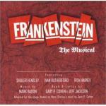Frankenstein, The Musical Soundtrack CD. Frankenstein, The Musical Soundtrack