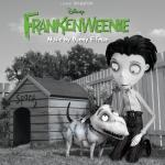 Frankenweenie Soundtrack CD. Frankenweenie Soundtrack