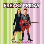 Freaky Friday Soundtrack CD. Freaky Friday Soundtrack