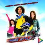 Free Style Soundtrack CD. Free Style Soundtrack
