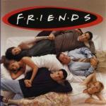 Friends Soundtrack CD. Friends Soundtrack