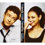 Friends With Benefits Soundtrack CD. Friends With Benefits Soundtrack