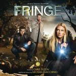 Fringe: Season 2 Soundtrack CD. Fringe: Season 2 Soundtrack