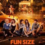 Fun Size Soundtrack CD. Fun Size Soundtrack