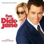 Fun With Dick & Jane Soundtrack CD. Fun With Dick & Jane Soundtrack
