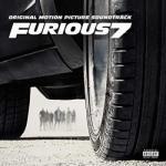 Furious 7 Soundtrack CD. Furious 7 Soundtrack