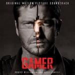 Gamer Soundtrack CD. Gamer Soundtrack
