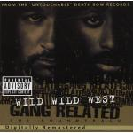 Gang Related Soundtrack CD. Gang Related Soundtrack