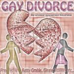 Gay Divorce Soundtrack CD. Gay Divorce Soundtrack