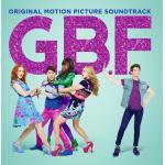G.B.F. Soundtrack CD. G.B.F. Soundtrack