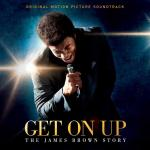 Get on Up Soundtrack CD. Get on Up Soundtrack
