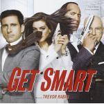 Get Smart Soundtrack CD. Get Smart Soundtrack