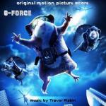 G-Force Soundtrack CD. G-Force Soundtrack