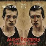 Ghost Brothers of Darkland County Soundtrack CD. Ghost Brothers of Darkland County Soundtrack