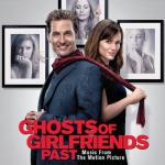 Ghosts of Girlfriends Past Soundtrack CD. Ghosts of Girlfriends Past Soundtrack