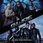 G.I. Joe: The Rise of Cobra Soundtrack CD. G.I. Joe: The Rise of Cobra Soundtrack
