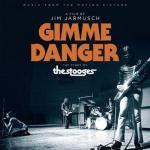 Gimme Danger Soundtrack CD. Gimme Danger Soundtrack