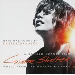 Gimme Shelter Soundtrack CD. Gimme Shelter Soundtrack