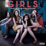 Girls Vol.1 Soundtrack CD. Girls Vol.1 Soundtrack