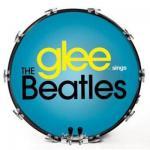 Glee Sings The Beatles Soundtrack CD. Glee Sings The Beatles Soundtrack