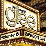Glee: The Music, Vol. 6 Soundtrack CD. Glee: The Music, Vol. 6 Soundtrack