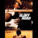 Glory Road Soundtrack CD. Glory Road Soundtrack