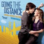 Going the Distance Soundtrack CD. Going the Distance Soundtrack