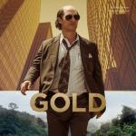 Gold Soundtrack CD. Gold Soundtrack