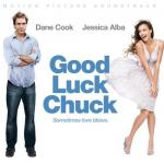 Good Luck Chuck Soundtrack CD. Good Luck Chuck Soundtrack