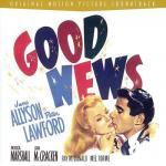 Good News! Soundtrack CD. Good News! Soundtrack