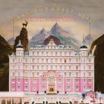 Grand Budapest Hotel, The Soundtrack CD. Grand Budapest Hotel, The Soundtrack