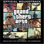 Grand Theft Auto: San Andreas Soundtrack CD. Grand Theft Auto: San Andreas Soundtrack