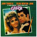 Grease Soundtrack CD. Grease Soundtrack