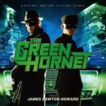 Green Hornet Soundtrack CD. Green Hornet Soundtrack