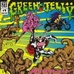 Green Jelly: Cereal Killer Soundtrack CD. Green Jelly: Cereal Killer Soundtrack