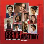 Grey's Anatomy 2 Soundtrack CD. Grey's Anatomy 2 Soundtrack