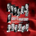 Grey's Anatomy 4 Soundtrack CD. Grey's Anatomy 4 Soundtrack