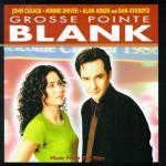 Grosse Pointe Blank Soundtrack CD. Grosse Pointe Blank Soundtrack